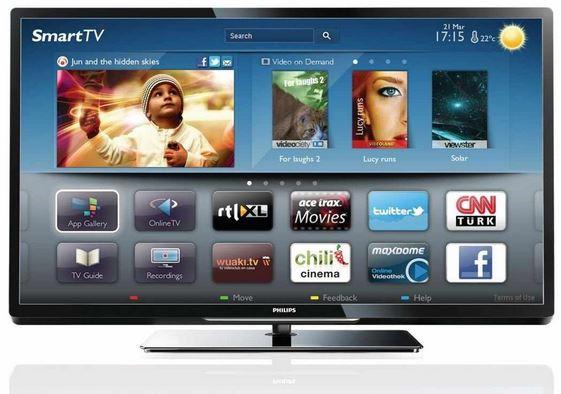 47er TV, Philips 47PFL4007K/12, DVB C/T/S, und USB Recording für 469€