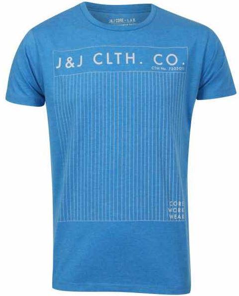T Shirt von JACK&JONES 6,74€ & Hoody von RUSSEL ATHLETICS 18,75€