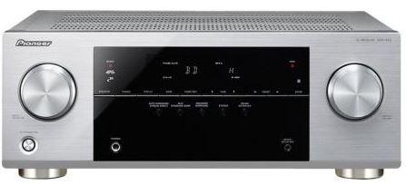 Update! 5.1 Receiver und Heimkinosystem: Pioneer VSX 422 S + Jamo S 606HCS3 Lautsprechersystem für 549€