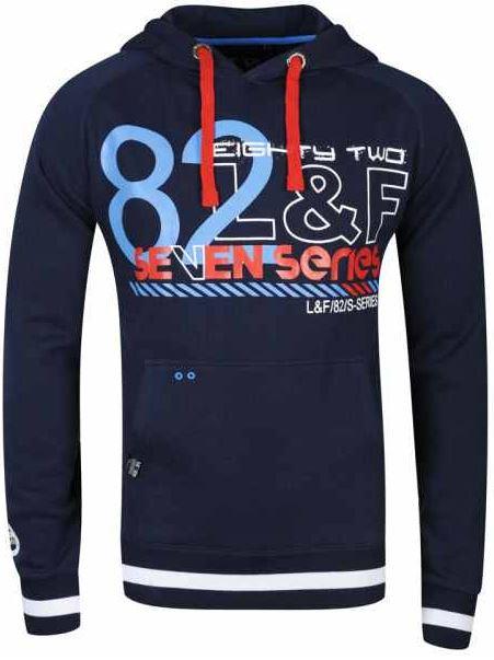 T Shirt von JACK&JONES 6,74€ & Hoody von SEVEN SERIES 14,99€