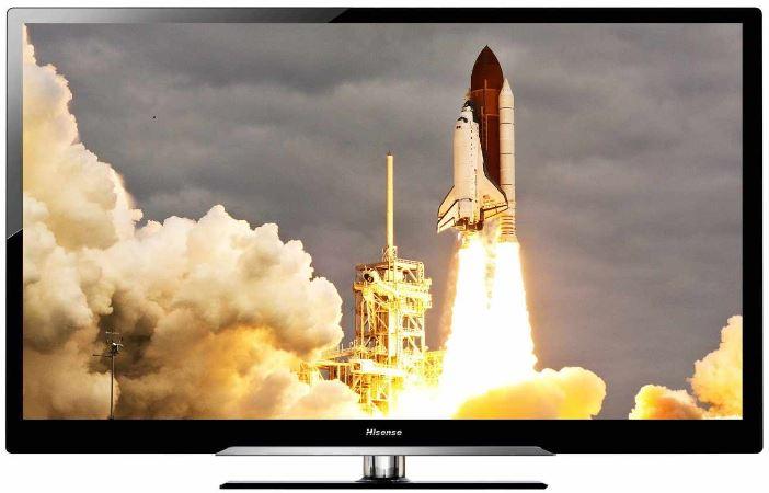 Hisense LTDN24K21SEU, triple Tuner DVB T/ C/ S2, mit PVR Ready für 179€