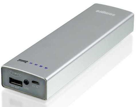 10000mAh Power Bank Ladegerät und USB Zusatzakku für 28,90€
