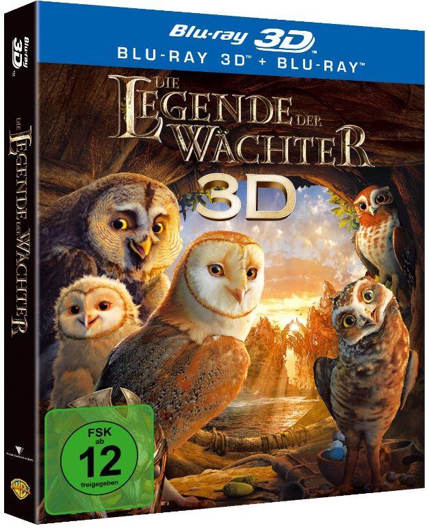 Amazon Blu ray und DVD Angebote der KW16