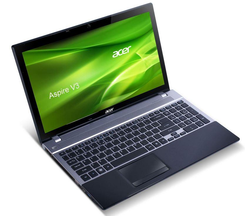 15,6 Notebook, Acer Aspire V3 571G 53214G50Makk, für 489€