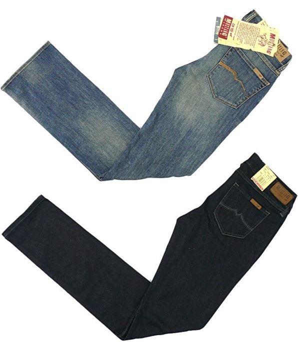 Damen MUSTANG Jeans, Indiana oder Girls Oregon je 33,99€