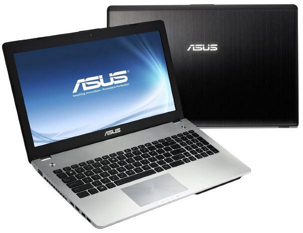 Amazon Blitzangebote ab 18Uhr, 15,6 Notebook, Asus N56VZ S4016H für 899€