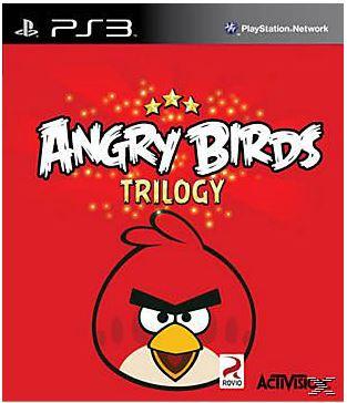 Saturn Late Night Shopping ab 20Uhr   z.B. Angry Birds für Konsolen nur 15€