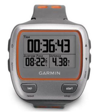 Garmin Forerunner 310XT   GPS Sportuhr statt 181€ für 129,90€