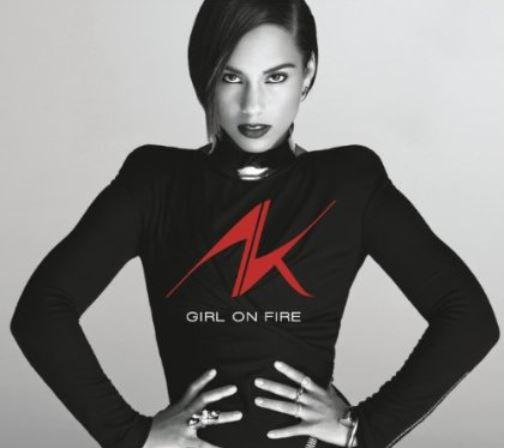 Alicia Keys: Girl On Fire als MP3 Download für nur 3,49€