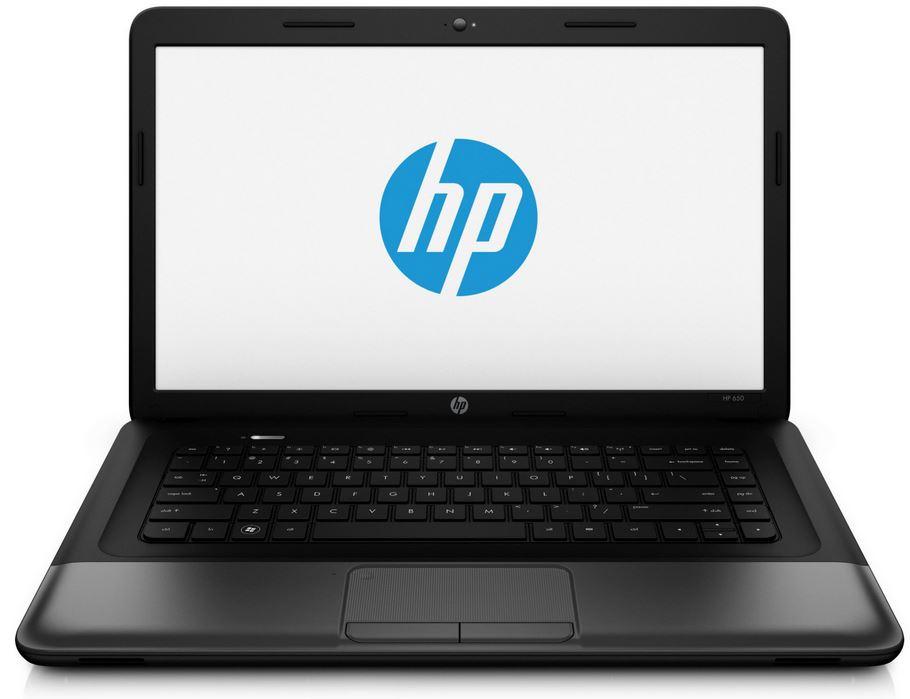 15,6 Einsteiger Notebook, HP 650 C1N06EA, mit matten Display für 349€