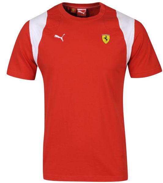 Pullover von BENCH 18,75 & Ferrari Shirt von PUMA für 21,25€