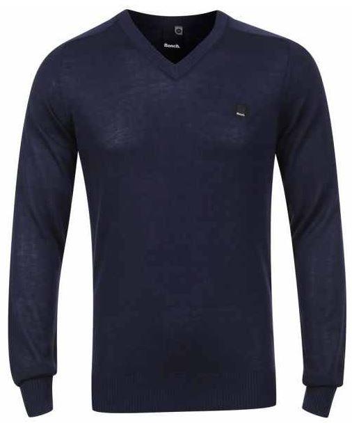 Hoody von BRAVE SOUL 17,49€ & Pullover von BENCH 16,25€