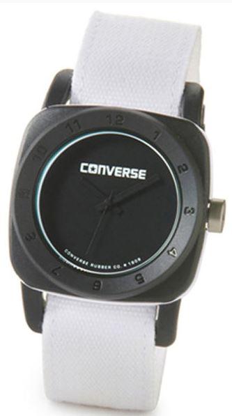 CONVERSE Unisex Uhren für je 13,79€   Update