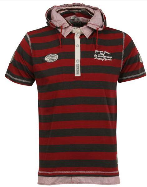 Polo Shirt von BRAVE SOUL 7,49€ & Hoody von TOKYO LAUNDRY 19,13€