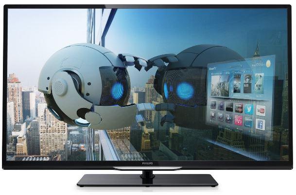 42 Smart TV Philips 42PFL4208K/12, für 599€ + Gratis Game of Thrones Staffel 2