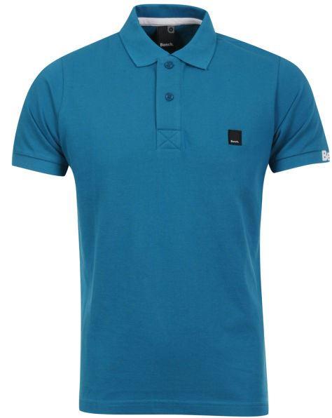 Polo Shirt von BENCH für 13,49 und von CROSSHATCH für 12,49€