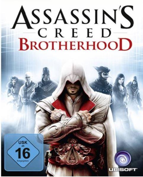 Update! Die Amazon Download PC Games der Woche, Assassins Creed und SimCity4