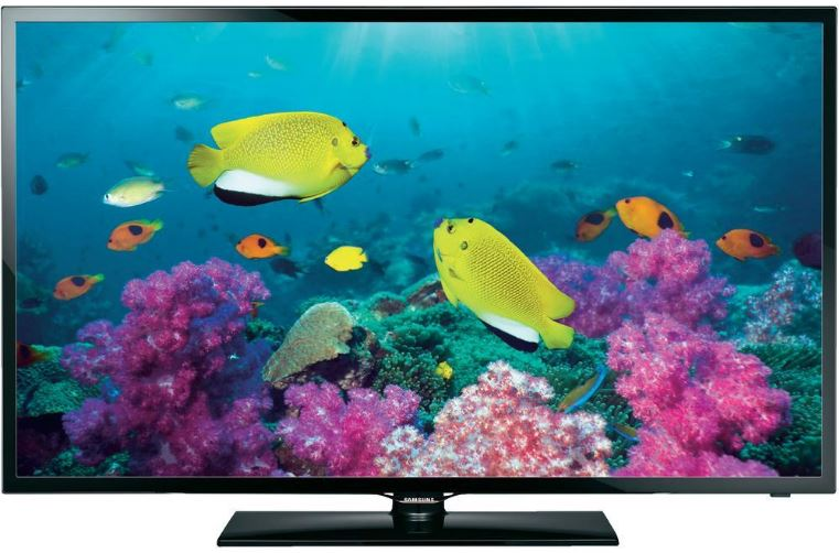 Samsung UE39F5070   39 Zoll TV mit triple Tuner für 379€   wieder da!