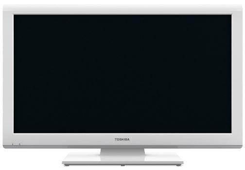 Toshiba 26DL934G, mit DVB T/ C, CI+ und DVD Player für 266€