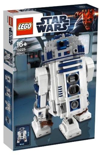 LEGO Star Wars  R2/D2 für 134€