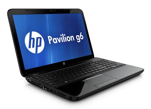 HP Pavilion G6 2345SG für 366,99€   15,6, i5 3230M, 4GB RAM, 500GB HDD