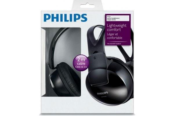 Philips SHP1900/10 für 3€   Bügelkopfhörer zum Minimalpreis