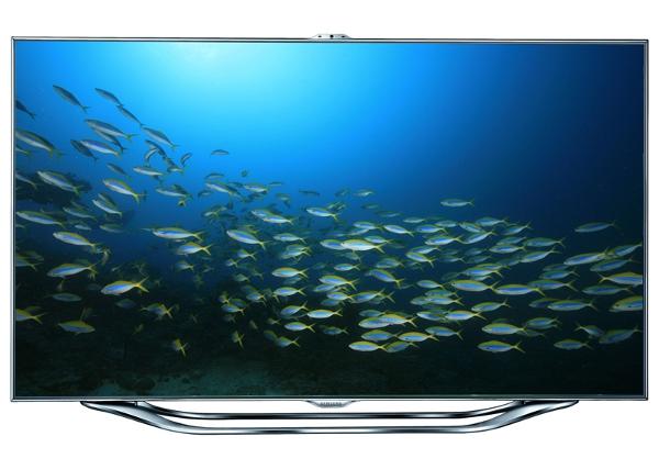 Samsung UE46ES8090 für 1111€ statt 1400€   Update!