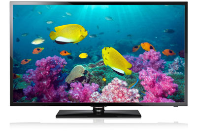 Update! Samsung UE46F5070 für 488,84€   46 LED TV