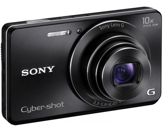 Sony DSC W690B für 84,90€   16MP Kompaktkamera