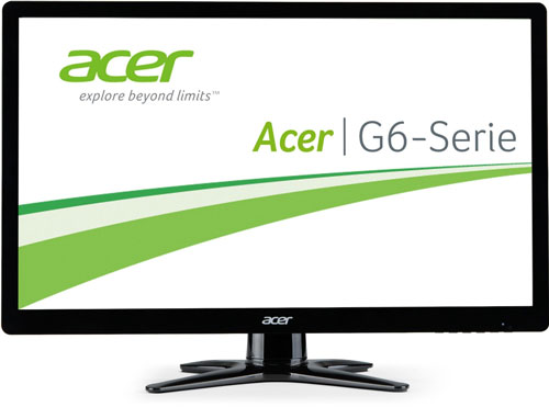 Acer G246HLAbd bei Comtech für 119€   24 LED Monitor