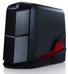 Dell Alienware Aurora Desktop PC für 999,82€