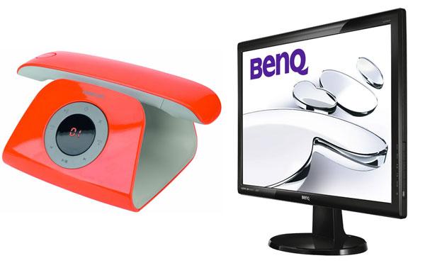 Amazon Blitzangebote seit 14 Uhr   24 Full HD Monitor von BenQ für 129€