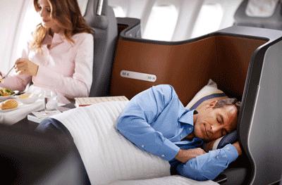 Lufthansa Business Class Flüge zum Angebotspreis ab 1.499€!