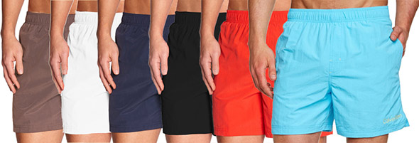 Calvin Klein   CK Badeshorts für je 24,90€ inkl. Versand