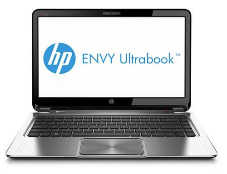 HP Envy 4 1102SG   14 Ultrabook mit Touchscreen für 599€  Wieder da!