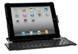 Logitech Fold Up Bluetooth Tastatur für das iPad 2/3/4 nur 34,99€