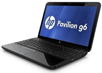 HP Pavilion g6 2303sg für 499€   15 Notebook mit i7 3632QM, 6GB Ram, 500GB HDD