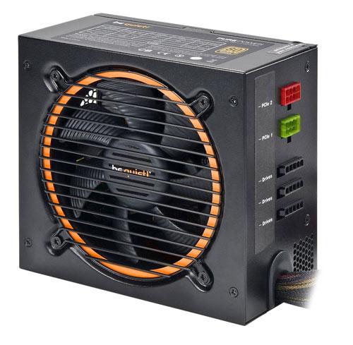 Be Quiet Pure Power L8 CM 430 Watt PC Netzteil für 47,17€