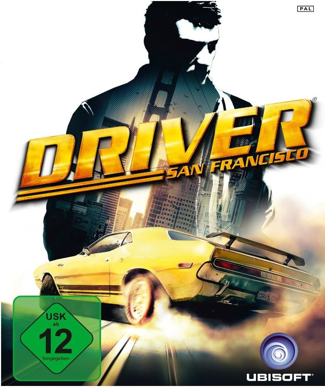 Amazon Download PC Games der Woche, Need for Speed: Most Wanted und Driver: San Francisco