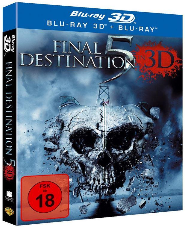 Amazon 3D Blu ray Sale!