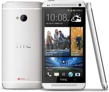 Update! HTC One, 32GB Glacial Silver für nur 549,90€ inkl. Versand