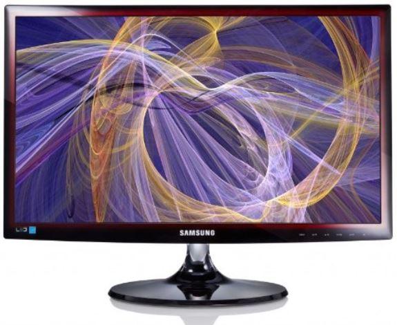 24 Samsung Monitor LS24B350HS/EN, bei den Amazon Blitzangeboten ab 14Uhr!