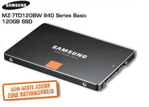 Saturn Late Night Shopping ab 20Uhr   z.B. 120GB SSD Samsung für 69€