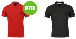 Polo Shirts von BENCH für je 14,99€