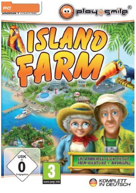 Amazon Download PC Games der Woche, Anno 2070: Königsedition für 28,97€ & Island Farm für 6,97€