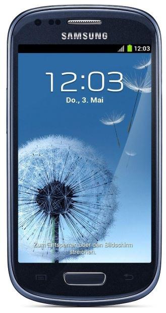 Update! Samsung Galaxy S3 mini für 199€   Android 4.1, 8GB Speicher