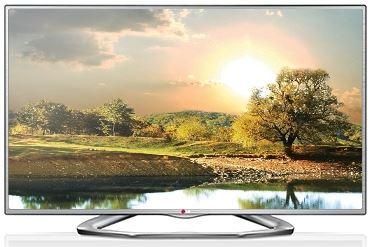 LG 42LA6136, 3D 42 Zoll TV mit triple Tuner für 549€