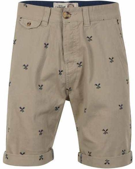 Shorts von TOKYO LAUNDRY 13,75€ & Trikot Sweatshirt von EVERLAST 16,25€