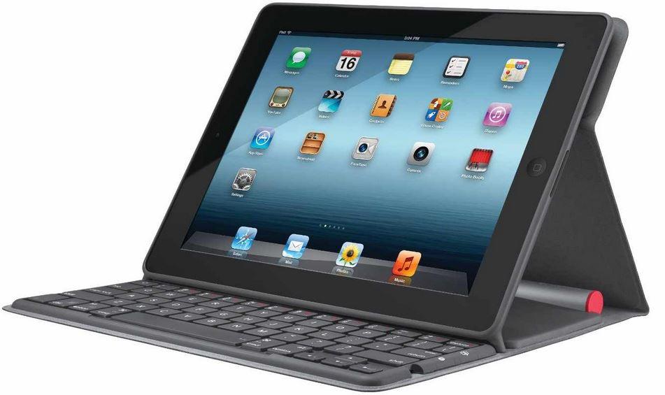 Bluetooth Tastatur für iPad, Gillette Fusion Klingen, bei den Amazon Blitzangebote ab 10Uhr
