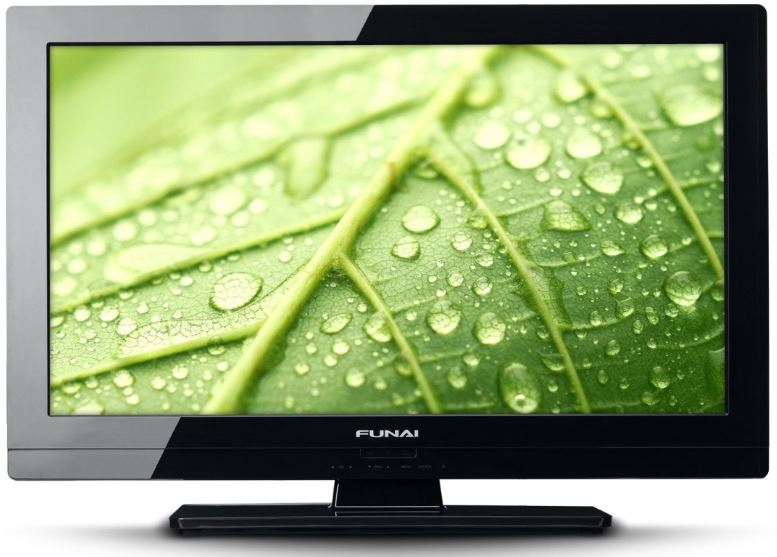 Funai 26FL552/10, 26 Zoll TV mit DVB T/C für 179€   Update!